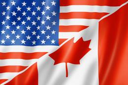 Рынок удивил «канадец»